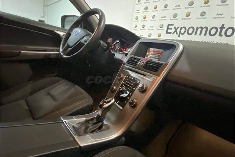 2016 VOLVO V60 2.0 D3 Kinetic Auto 5p.