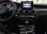 2016 MERCEDES BENZ Clase C C 220 d Avantgarde Estate 5p.