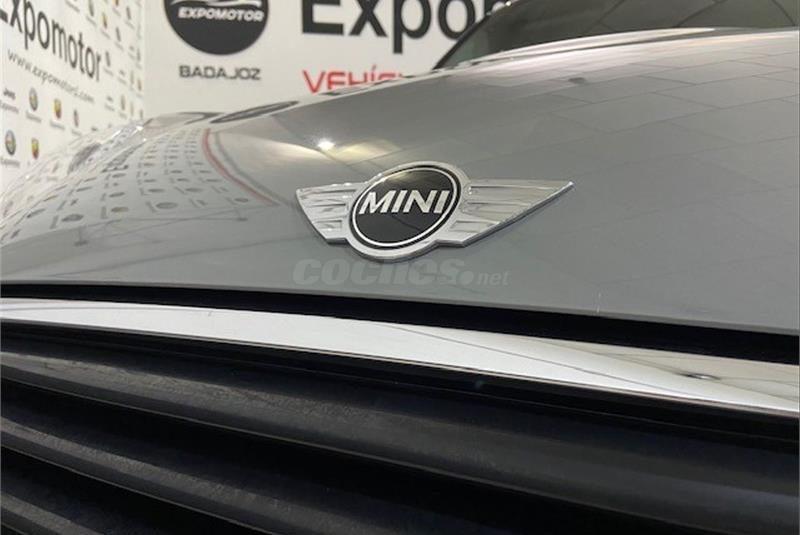 2017 MINI ONE D 5p.