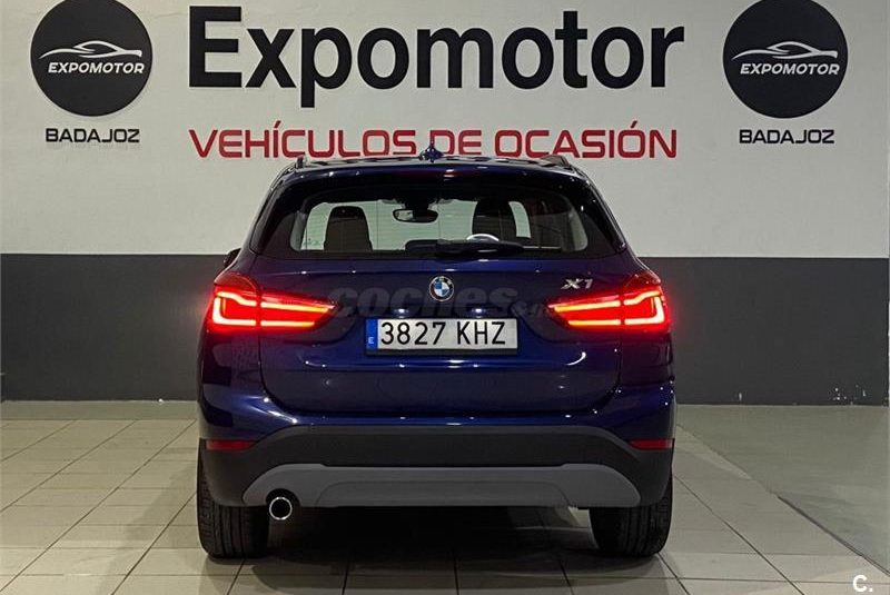 2018 BMW X1 sDrive18d Business 5p.