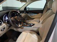2015 MERCEDES BENZ Clase GLC 220d 170cv 4MATIC AMG 5 puertas