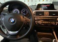 2017 BMW SERIE 1 BERLINA 116D 5P 115cv