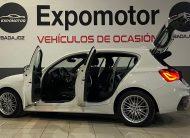 2018 BMW SERIE 1 116d 5p 115cv Paquete M-SPORT