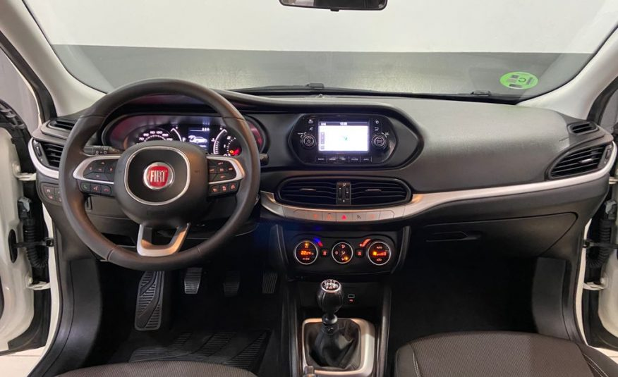 2017 FIAT TIPO 1.6d SWAGON 120cv EASY FULL EQUIP.