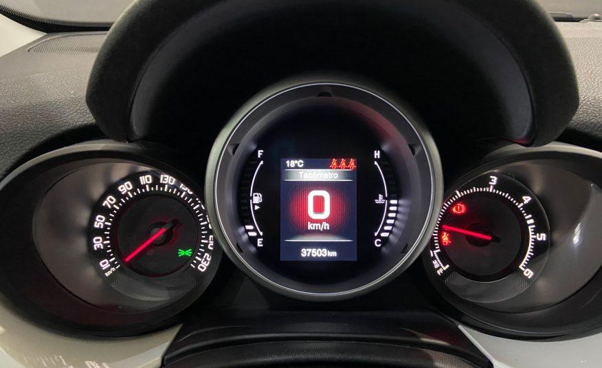 2018 FIAT 500X 1.3d 95cv POP STAR