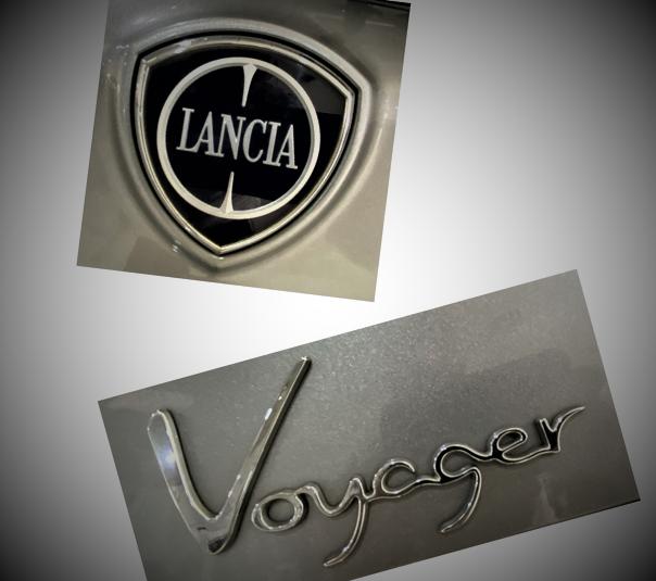 """2014 LANCIA VOYAGER 2.8 CRD """"S"""" 176cv"""