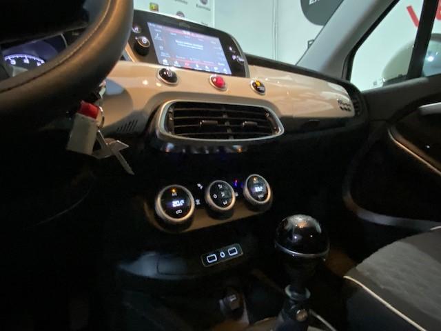 2018 FIAT 500X 1.0g 120cv CITY CROSS S&S