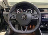 2018 SKODA OCTAVIA 1.4TSI 150cv STYLE AUTO