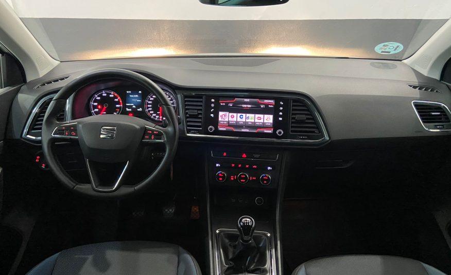 2020 SEAT ATECA 1.0TSI STYLE 115cv MT6