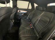 2017 MERCEDES BENZ Clase GLC 250d 204cv 4MATIC 5 puertas