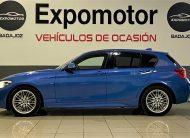 2018 BMW SERIE 1 116d 115cv M-SPORT